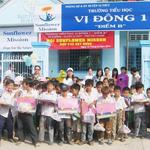 Vi Dong 1 Elementary School